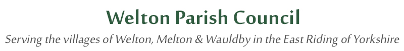 Header Image for Welton Parish Council